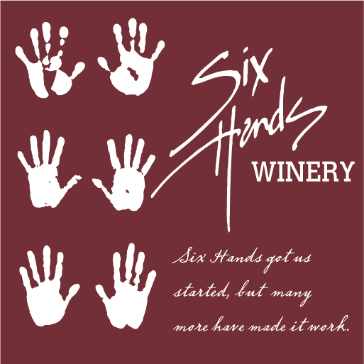 Six Hands Winery