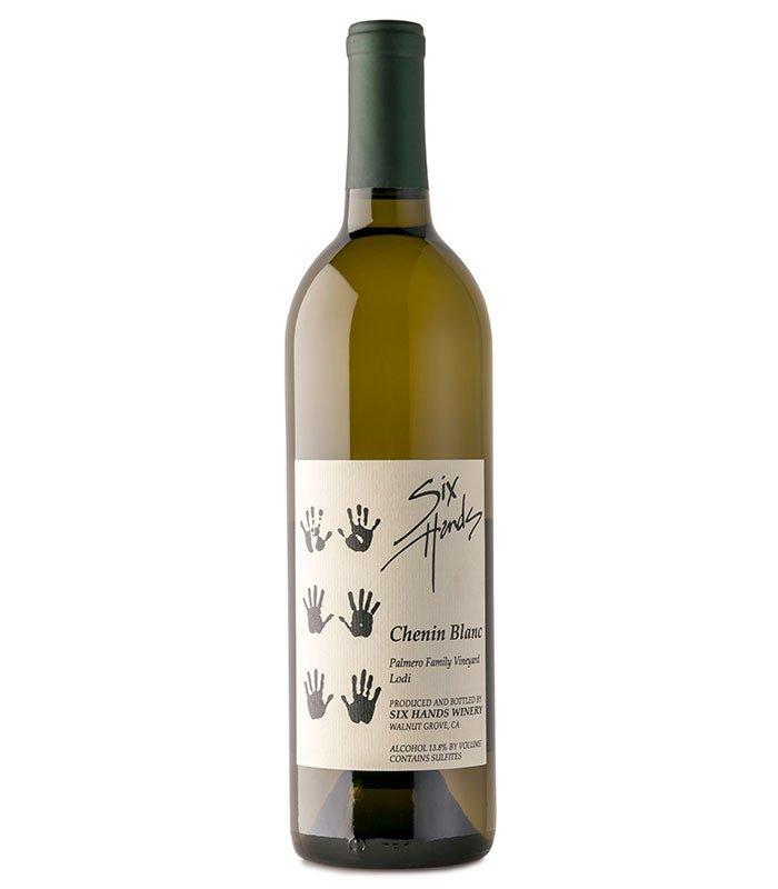 Chenin Blanc, Palmero (aka Cresci) Vineyard, Lodi